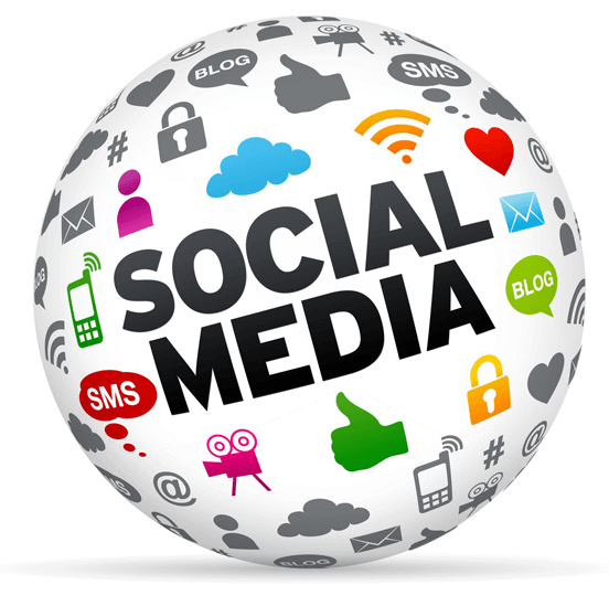 About Social Media Marketing