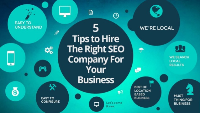 Some Tips To Hire Right SEO Company In Melbourne