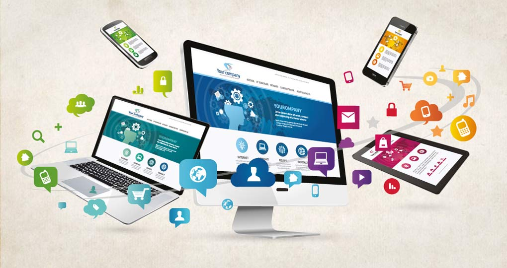 Get Your Website Designed From Experts In Melbourne