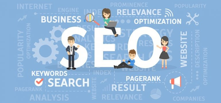 Experts In SEO, CRO, Online Marketing And Social Marketing