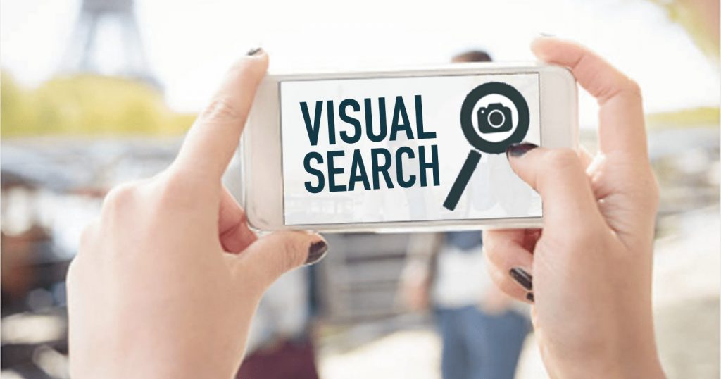 How Voice And Visual Search Are Changing The Face Of Digital Marketing